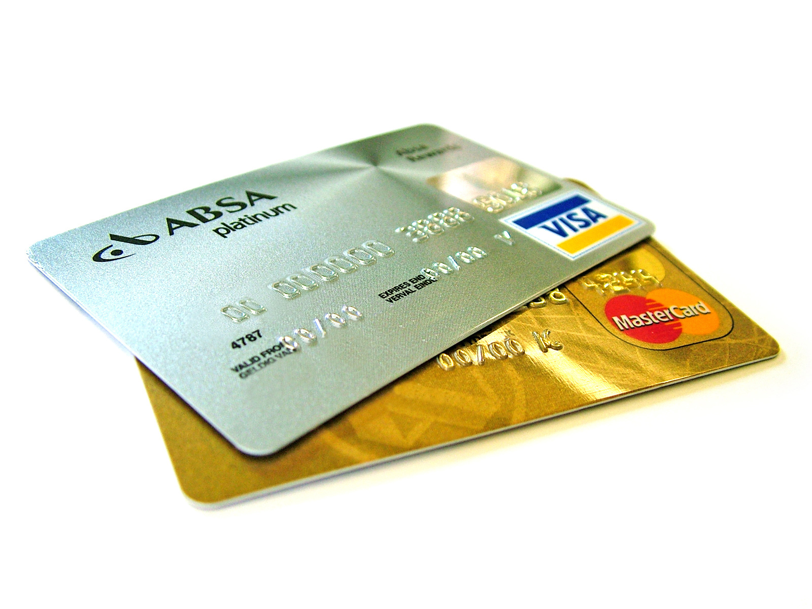 What is Credit card