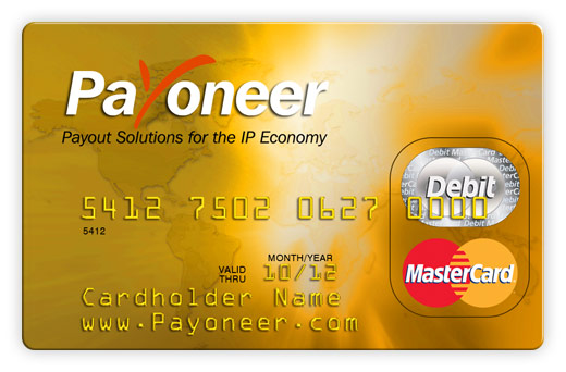 "Prepaid ""credit"" cards"