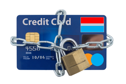 Credit card security problems and solutions